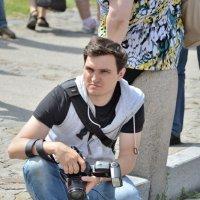 В ожидании... :: Михаил Петрик