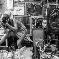 фото :: Владимир Бурдин