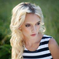 Портрет :: Cветлана Шумских