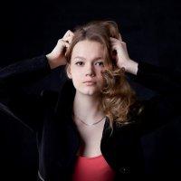 Лиза :: Сергей Савченко