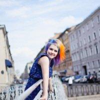 hairfucker :: Ольга Коблова
