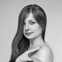 Портрет :: Инна Терешкова