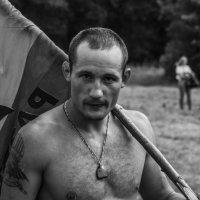знамя :: Владимир Бурдин