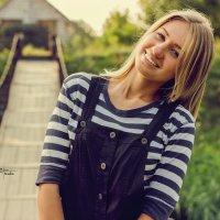Солнечное лето :: Vitaliy Kievskiy
