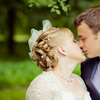 Александр и Катя :: Tatiana Karaman