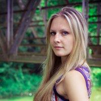 Модель: Яна :: Полина Кочетова