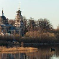 Утро :: Александр Каримов