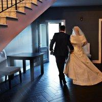 свадебное :: Тата
