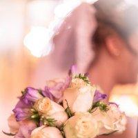 Букет невесты :: Вероника Швец