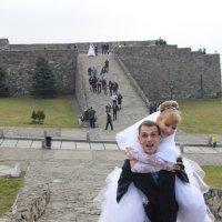 Свадьба :: Павел Савин
