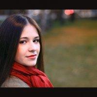 *** :: Анастасия Бондарева