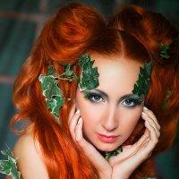 Poison Ivy :: DBond _
