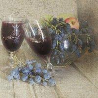 vin :: Полина Дюкарева