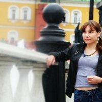 Вдаль :: Uliyana Makshanova