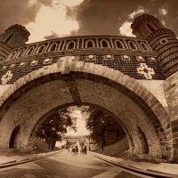 Объёмный мост :: Алексей Соминский
