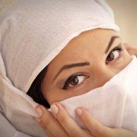 дівчина, з шоколадними очима .. :: Vika Oreshkova