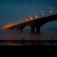 Мост вникуда :: Вера N