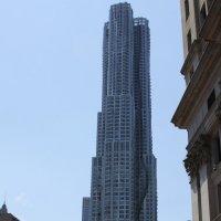 Архитектура Манхеттена :: Яков Геллер