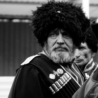 Казак :: Sergey Khabibov