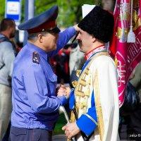 Встретились :: Sergey Khabibov
