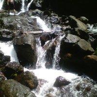 Молочный водопад :: Татьяна Степанова