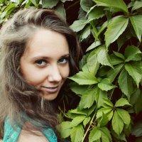 ю :: Anastasia Ionova