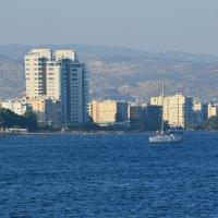 Пейзажи Кипра :: Евгений Васильев