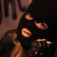 Блондинка в законе :: Кристина Волошина
