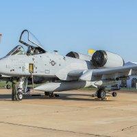 A-10C Thunderbolt II :: Павел Myth Буканов