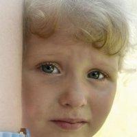 Доминикины слёзы :: алиса Царёва