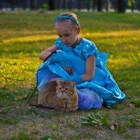 ... Алиса... :: Андрей Желаев