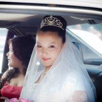 Невеста :: Михаил Третьяков