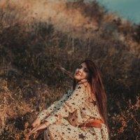 Мечты :: Натали Ермоленко