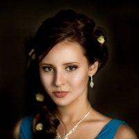 выпускной альбом :: Полина Крывулько