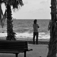 Приехать к морю в несезон....(с) :: Павел Баз