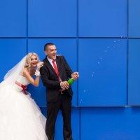 Свадьба :: Ольга Сухина