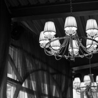 Вечер в кафе :: Михаил Сотников