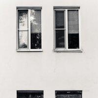 Окна :: Михаил Сотников