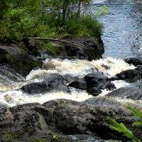 Вода и камень :: Ольга Романова