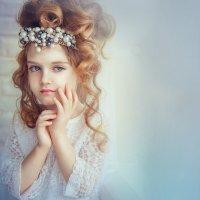 Little angel :: Julia Lebedeva