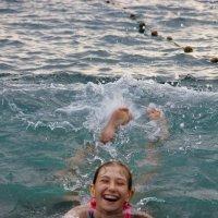 Лето,море,жара... :: Виолетта
