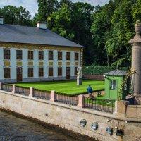 Летний дворец Петра I. :: Павел Лушниченко