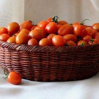 Лета вкусные плоды :: Надежд@ Шавенкова