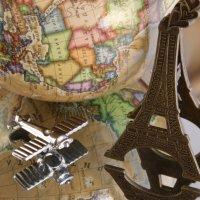 Хочу в Париж! :: Альбина Тими