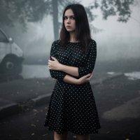 туман :: Андрей Фролов