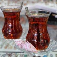 турецкий чай :: Dmitry i Mary S