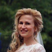Невеста :: Влад Плисковский