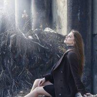Весеннее озарение :: Darina Mozhelskaia