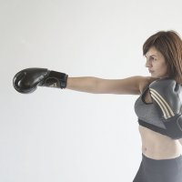 Boxing :: Sacha Bouron
