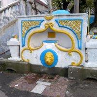 Турецкий фонтан до реставрации :: Татьяна Ларионова